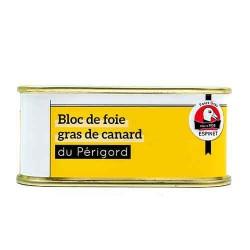 « Bloc de Foie Gras » på anka « Maison Espinet » 200 g