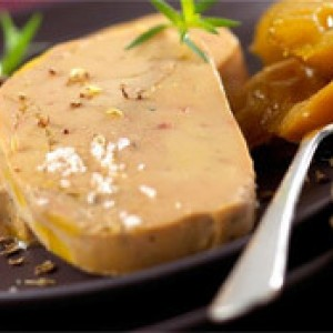 Foie gras, foi gras, fois gras or foix gras, different ways to write?
