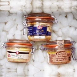 Duck Whole Foie Gras Hamper  Hampers