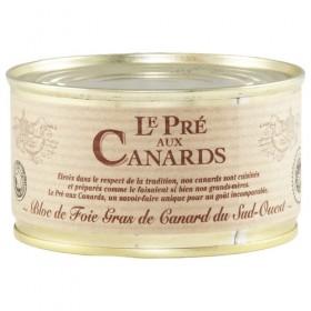 Coffret Découverte du foie gras de canard Les coffrets de foies gras