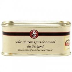 Bloc de Foie Gras van Eendenlever IGP uit de Périgord « Maison Espinet » 200 g De foies gras