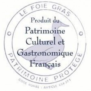 French cuisine and gastronomy foie gras