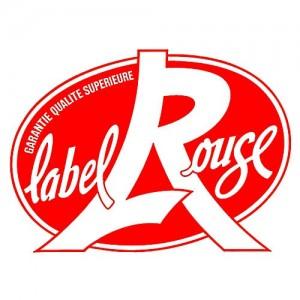 Foie gras märkt med Skyddad ursprungsbeteckning, IGP, Label Rouge …et Origine France