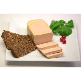 Espinet PGI Perigord Duck Bloc Foie Gras 200 g Foie gras