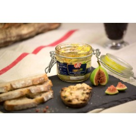 Duck Foie Gras Hamper Hampers