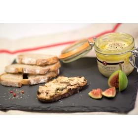 « Maison Espinet » Entenleber am Stück IGP Périgord 300 g Die Foies gras
