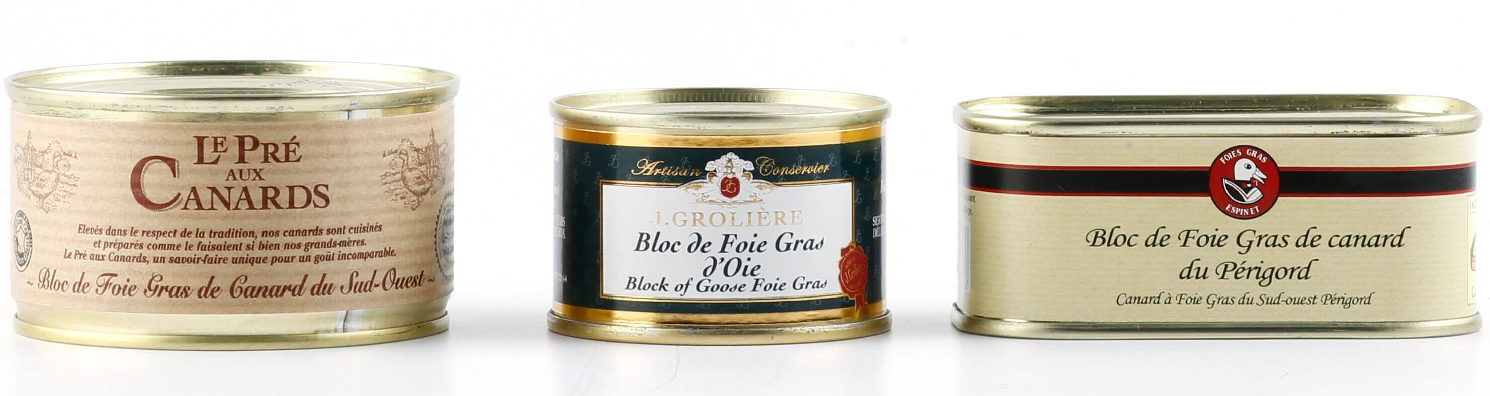 good tips for choosing an excellent foie gras. Black Bedroom Furniture Sets. Home Design Ideas